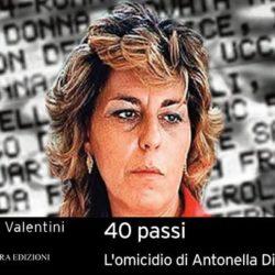 Antonella Di Veroli – 25 anni fa Il caso della donna nell'armadio
